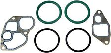 Ford 7.3L Diesel Oil Cooler Gasket Kit with O-rings Dorman 904-224