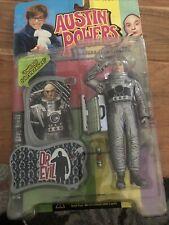 McFarlane Toys Austin Powers Moon Mission Dr. Evil action figure, Brand New!