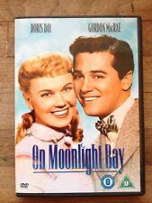On Moonlight Bay-Doris Day Gordon MacRea(Region2 DVD)1951 Warner Bros Classic