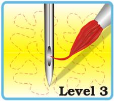 Embrilliance StitchArtist Level 3 Machine Embroidery Digitizing Software(Sa310)