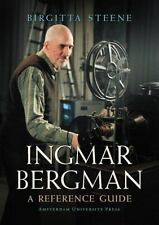 Ingmar Bergman : A Reference Guide by Birgitta Steene (2006 Hardcover)