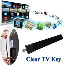 Clear TV Key HDTV FREE TV Digital Indoor Antennen Zimmerantenne Graben Kabel
