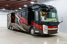 2019 Entegra Coach Aspire 44W Spartan Chassis Class A Diesel Pusher Motorhome RV