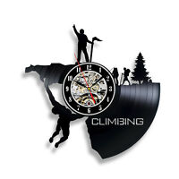 Climbing Right Foot Ascender Rock Equipment Device Protector Accessory Clock