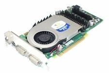 Nvidia 0R8961 Dell Pcie Quadro FX3400 256MB Graphic Card 900-50211 8974