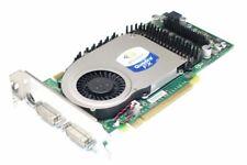 Nvidia 0R8961 Dell Pcie Quadro FX3400 256MB Graphic Card 900-50211 8974