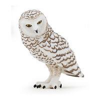 Papo Snowy Owl Figure NEW