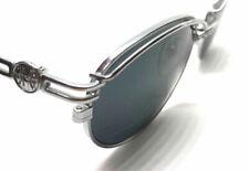 0f1c7a1131 Vintage Jean Paul Gaultier 90s Sunglasses  58-6104 (Silver)