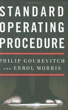 Standard Operating Procedure by Philip Gourevitch, Errol Morris