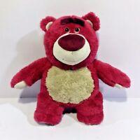 Disney Toy Story Lotso Bear Strawberry Smell Plush Toy Gift 33CM