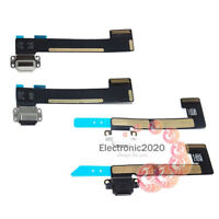 OEM Charging Port Dock Connector Flex Cable Replacement For iPad Mini 3 / Mini 4