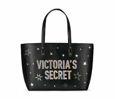Victoria's Secret Celestial Shimmer Women's Tote Bag - Black