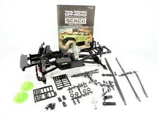 Axial SCX10 II Deadbolt Crawler Chassis Set Axles Transmission Rolling Slider