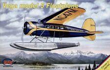 MPM 1/72 Lockheed Vega Model 5 Floatplane # 72528