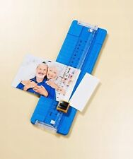 A4 Papierschneidemaschine Papierschneider | Fotoschneider | Kunststoff Edelstahl