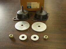 NOS OEM Ford 1964 1970 Truck Pickup Body Insulator Kit 1965 1966 1967 1968 1969