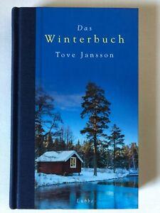Das Winterbuch von Tove Jansson (Gebundene Ausgabe)