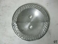 "Empanada Press Plates 5.75"" 5-3/4 or 14cm Diameter For Commercial Empanada Maker"