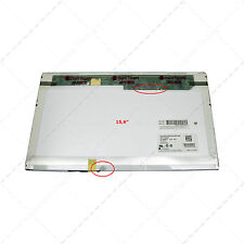 """HP Compaq HP G61-410SS LCD Display Pantalla Portatil 15.6"""" CCFL 30pin ant Glossy"""