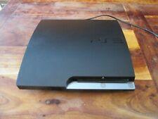 PS3 Slim 500 Go cech 2504a seul sans câble