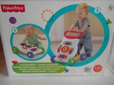 Fisher Price K9875 Baby Lauflernwagen >>>NEUWARE<<<