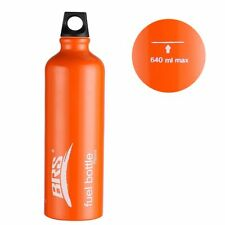 BRS Gas Oil Fuel Bottle Motorcycle Emergency Petrol Gasoline Canister 750ml