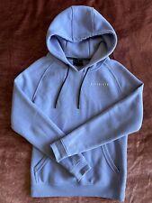 Alphalete Womens Performance Hoodie XS Lavender Sweatshirt