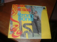 "REMO GERMANI "" IL TROMBONE - PORTAFORTUNA  ""  ITALY'68"