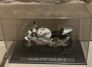 Honda VTR 1000 SP-2 Miniatures