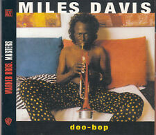 Miles Davis : Doo - Bop CD FASTPOST