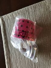 """American Girl wall lamp light from Grand Hotel set 18"""" doll lights up mini lamp"""