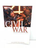 Civil War Issue 1-7 Volume 1 Only  (2006 Marvel Comics)
