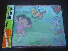 Dora the Explorer Memo Pad & Mouse Pad In One Notepad that Doubles as a Mousepad