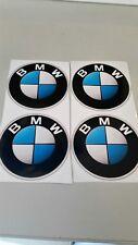 BMW Aufkleber Emblem 4 X 6 cm. (60mm) Neu.