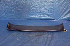 1998 98 ACURA INTEGRA GSR OEM FACTORY BLUE REAR HATCH SPOILER DC2 B18C1 #4234