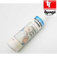 Whiteboard Cleaner Spray 250 ml Drywipe Surfaces Bottle Office School