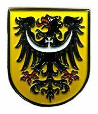 Pin Anstecker Niederschlesien Wappen Anstecknadel