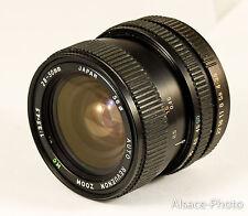 Pentax K   Auto Revuenon 28-50 mm 3.5-4.5