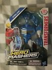Transformers Robot In Disguise Hero Mashers Steeljaw.
