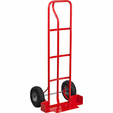 Flash Furniture Dolly For Stacking Chiavari Chairs Red 2225inwx18indx52inh