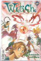 W.I.T.C.H. Comic-Book # 61 - April 2006