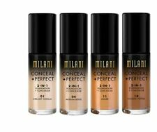 Milani Conceal + Perfect 2 - in - 1 Foundation + Concealer