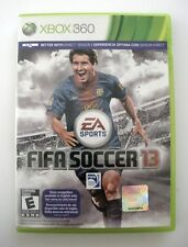 FIFA Soccer 13 - Xbox 360 Game - Tested