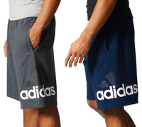 Mens adidas Sport Performance Jersey Shorts - 2XL/XL/Large - NWT