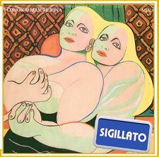 "MINA "" TI CONOSCO MASCHERINA "" LP DOPPIO SIGILLATO PDU-EMI  RARO 7619923070712"