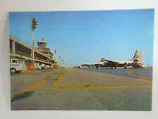 Post card Airport Airline Japan Nagoya International Airport All Nippon Airways