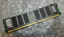 512MB KINGSTON KTD4400/512 PC2100U 266MHz DDR1 Non-ECC ordinateur MÉMOIRE RAM