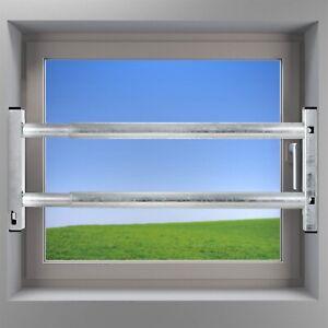 Fenstersicherung Einbruchschutz Fensterschloss Fensterriegel Verzinkt Sicherung