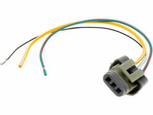 Voltage Regulator Connector fits Ford E100 Econoline Club Wagon 1982-1983 41ZFXS