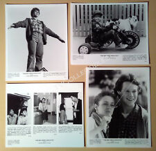 Photo Lot~ THE BOY WHO COULD FLY ~Jay Underwood ~Bonnie Bedelia ~Fred Savage